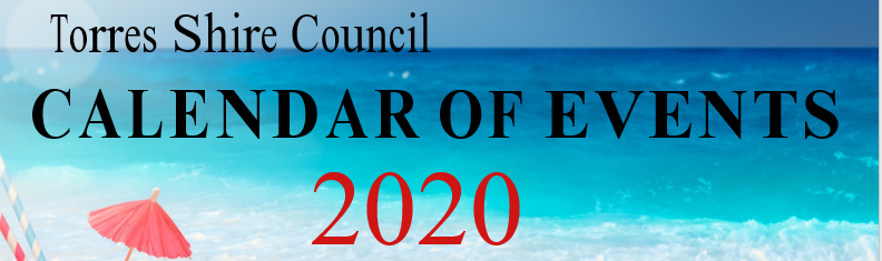 Events 2020 banner